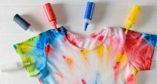 Foto de capa do texto sobre Tie Dye
