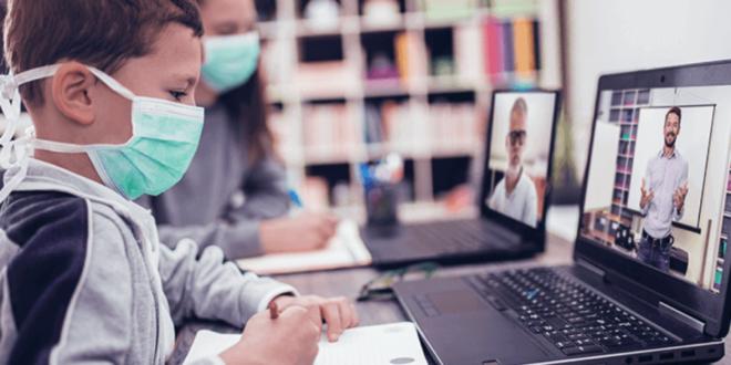 Apoio digital para ensino híbrido em 2021 (Infantil)